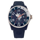 WATCH ANALOG MAN U.S. POLO ASSN. USP4276BL