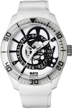 WATCH ANALOG MENS WATX RWA1905 Watx & Colors