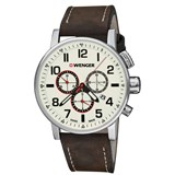 WATCH ANALOG MENS WENGER 01-0343-103