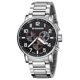 WATCH ANALOG MENS WENGER 01-0343-105