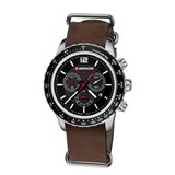 WATCH ANALOG MENS WENGER 01-0853-106