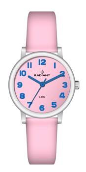 WATCH THE ANALOG OF INFANT RADIANT RA426603