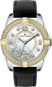 WATCH ANALOG WOMEN ALPHA SAPHIR 365B
