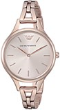 WATCH ANALOG WOMEN ARMANI AR11055