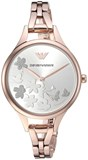 WATCH ANALOG WOMEN ARMANI AR11108
