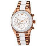 WATCH ANALOG WOMEN ARMANI AR5942