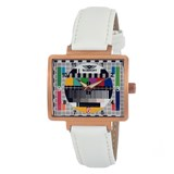 WATCH ANALOG WOMEN BOBROFF BF0035-S013
