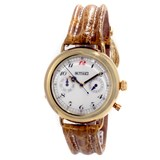 WATCH ANALOG WOMEN CHARRO CR-BB01