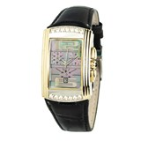 WATCH ANALOG WOMAN CHRONOTECH CT7018B-01S