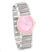 WATCH ANALOG WOMAN CHRONOTECH CT7146LS-08M