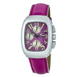 WATCH ANALOG WOMAN CHRONOTECH CT7359-08
