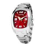 WATCH ANALOG WOMAN CHRONOTECH CT7504-04M