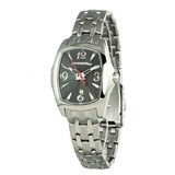 MONTRE ANALOGIQUE FEMME CHRONOTECH CT7896S-12MGS