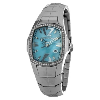WATCH ANALOG WOMAN CHRONOTECH CT7955LS-01M