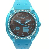 WATCH ANALOG WOMEN CP5 SPORT SOC 1BD