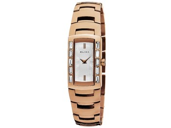 WATCH ANALOG WOMEN ELIXA E048-L149