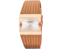 WATCH ANALOG WOMEN ELIXA E099-L389