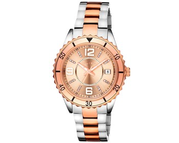 WATCH ANALOG WOMEN ELIXA E116-L471