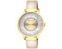 WATCH ANALOG WOMEN ELIXA E117-L474