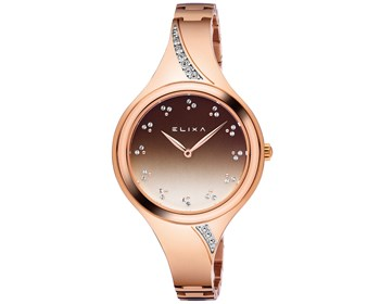 WATCH ANALOG WOMEN ELIXA E118-L482