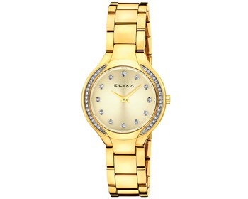 WATCH ANALOG WOMEN ELIXA E120-L489