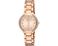 WATCH ANALOG WOMEN ELIXA E120-L490