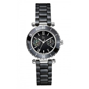 WATCH ANALOG WOMEN GC 35003L2