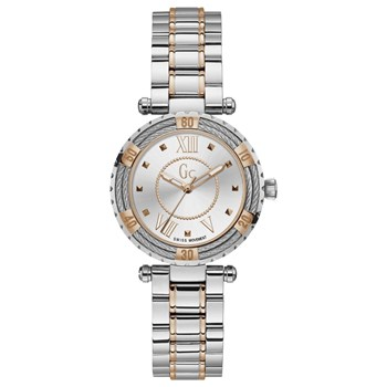 WATCH ANALOG WOMEN GC Y41003L1