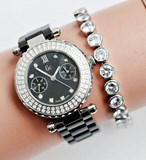 WATCH ANALOG WOMEN GUESS A28102L2