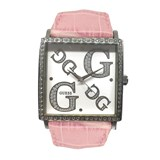WATCH ANALOG WOMEN GUESS I95212L7_2