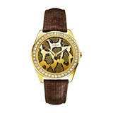 WATCH ANALOG WOMEN GUESS W0056L2