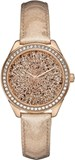 WATCH ANALOG WOMEN GUESS W0156L1
