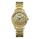 WATCH ANALOG WOMEN GUESS W0236L2