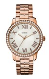 WATCH ANALOG WOMEN GUESS W0329L3