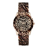 WATCH ANALOG WOMEN GUESS W0425L3