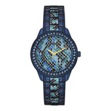 WATCH ANALOG WOMEN GUESS W0624L3