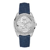 WATCH ANALOG WOMEN GUESS W0627L1