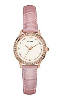 WATCH ANALOG WOMEN GUESS W0648L4
