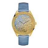 WATCH ANALOG WOMEN GUESS W0753L2