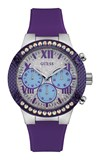 WATCH ANALOG WOMEN GUESS W0772L5