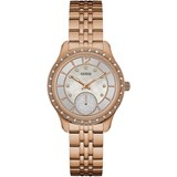 WATCH ANALOG WOMEN GUESS W0931L3