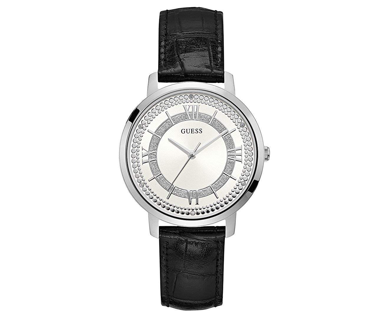 Reloj analogico de mujer guess w0934l2