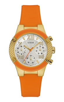 WATCH ANALOG WOMEN GUESS W0958L1