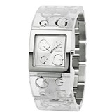 WATCH ANALOG WOMEN GUESS W10102L3