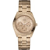 WATCH ANALOG WOMEN GUESS W13101L1