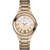 WATCH ANALOG WOMEN GUESS W15077L1
