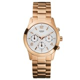 WATCH ANALOG WOMEN GUESS W16571L1