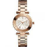 WATCH ANALOG WOMEN GUESS X35011L1S