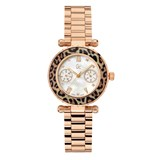 WATCH ANALOG WOMEN GUESS X35015L4S