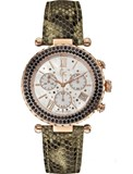 WATCH ANALOG WOMEN GUESS X43108M1S